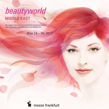 beautyworld middle east 2017 Dubaï