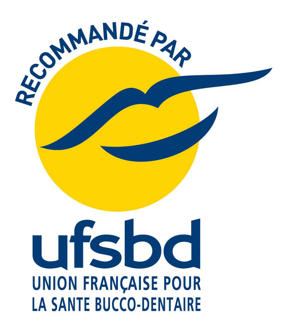 Logo UFSBD buccotherm