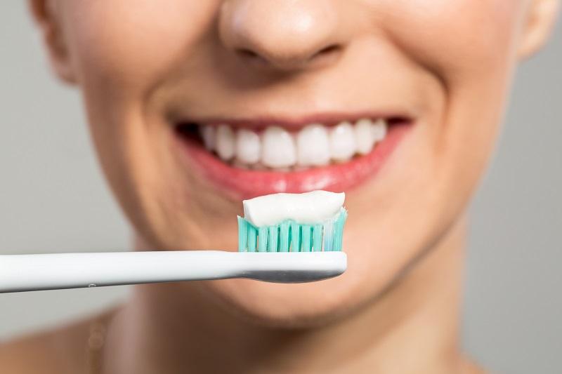 brossage dents