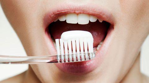 dentifrice dent